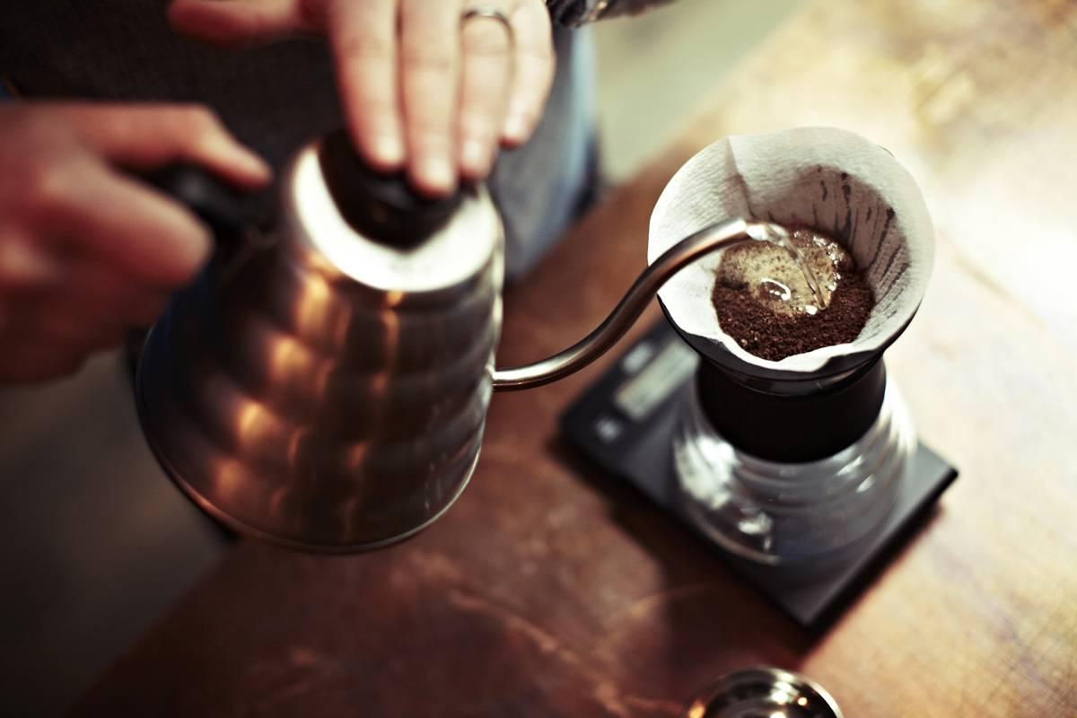 Кофе по-восточному: правила приготовления, подачи и употребления