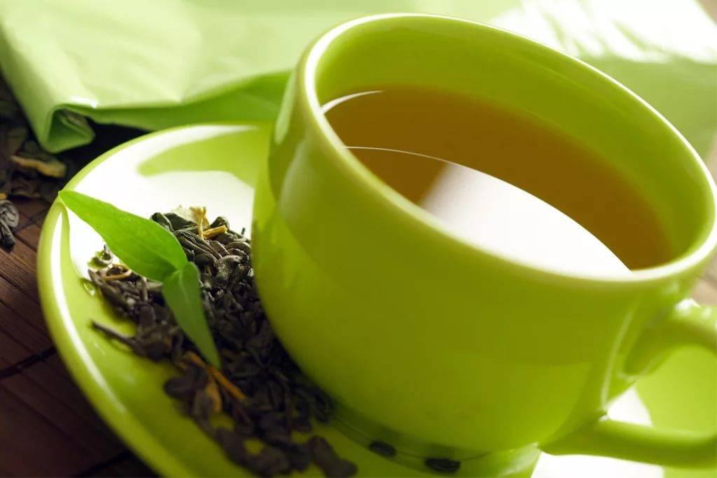 Польза и вред зеленого чая для женщин