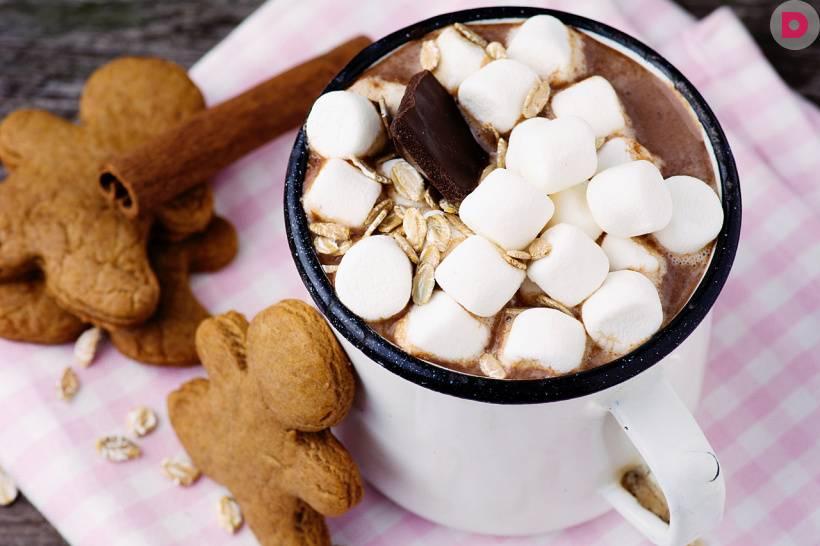 Как едят маршмеллоу? cамое интересное об американском лакомстве— на дегустации в crema caffe!