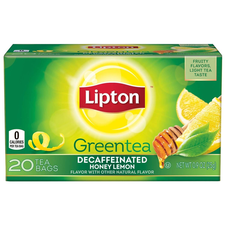 Чай липтон: свойства и асссортимент