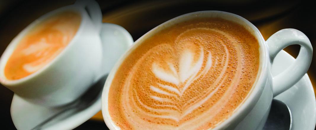 Чем заменить кофе – 16 бодрящих напитков