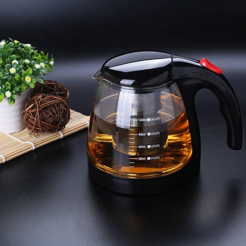 На что обратить внимание при выборе чугунного заварочного чайника