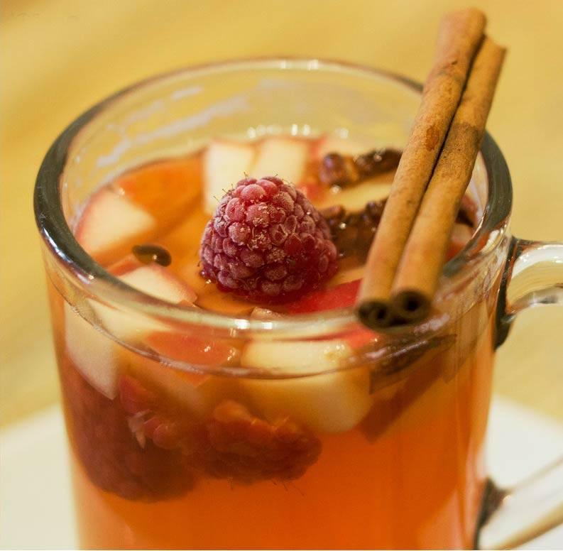 Можно ли на диете пить чай с изюмом