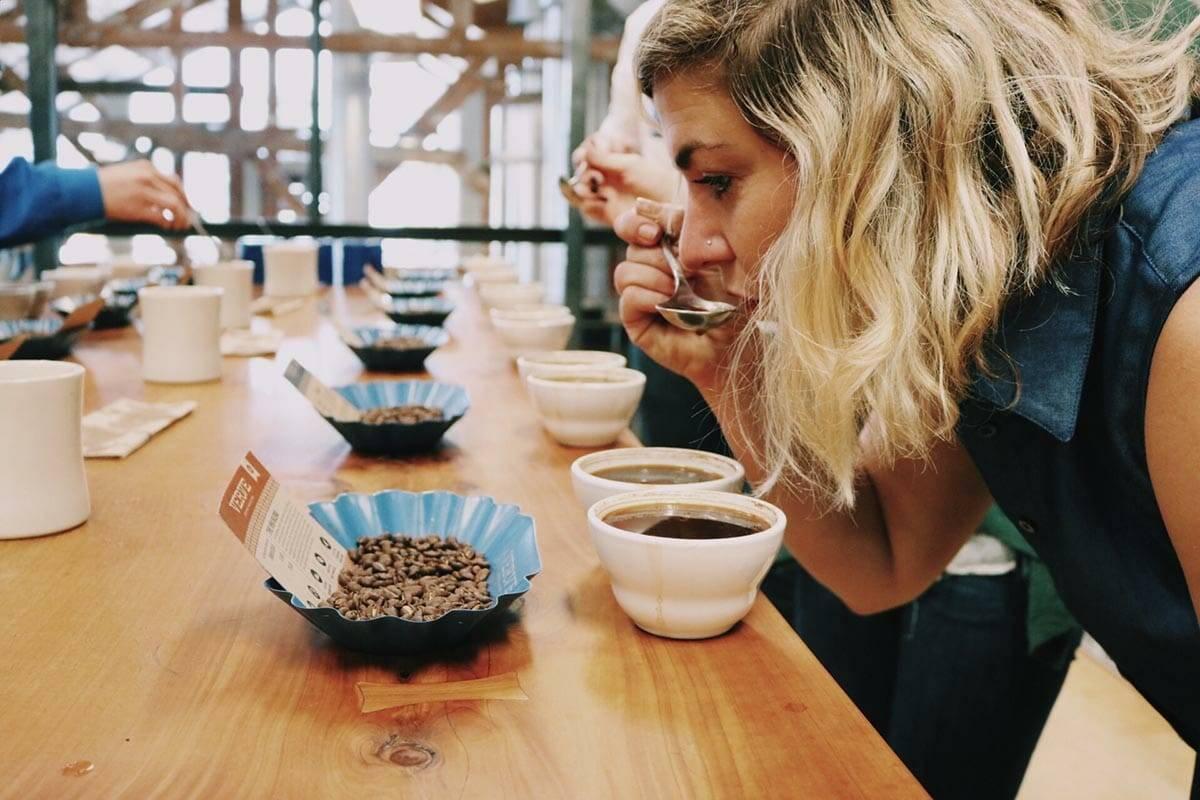 Дегустация кофе: философия и тонкости при дегустации