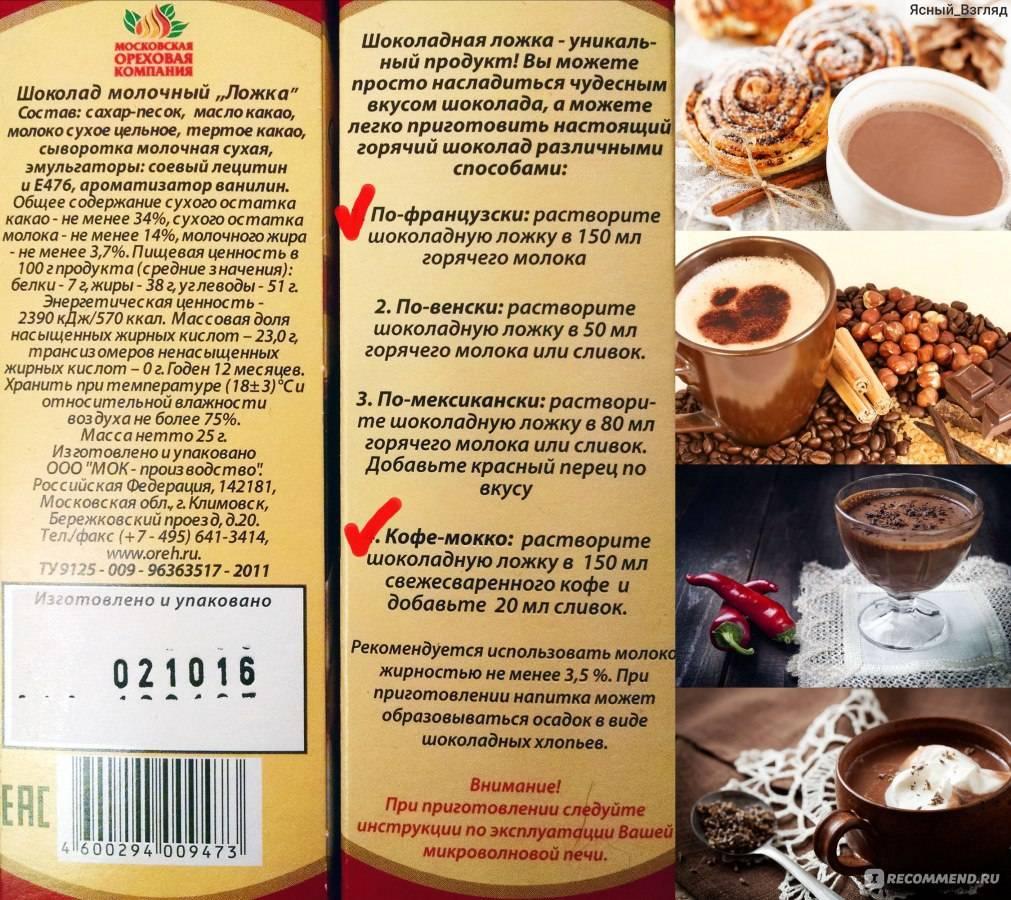 Как сварить кофе в микроволновке, рецепт приготовления