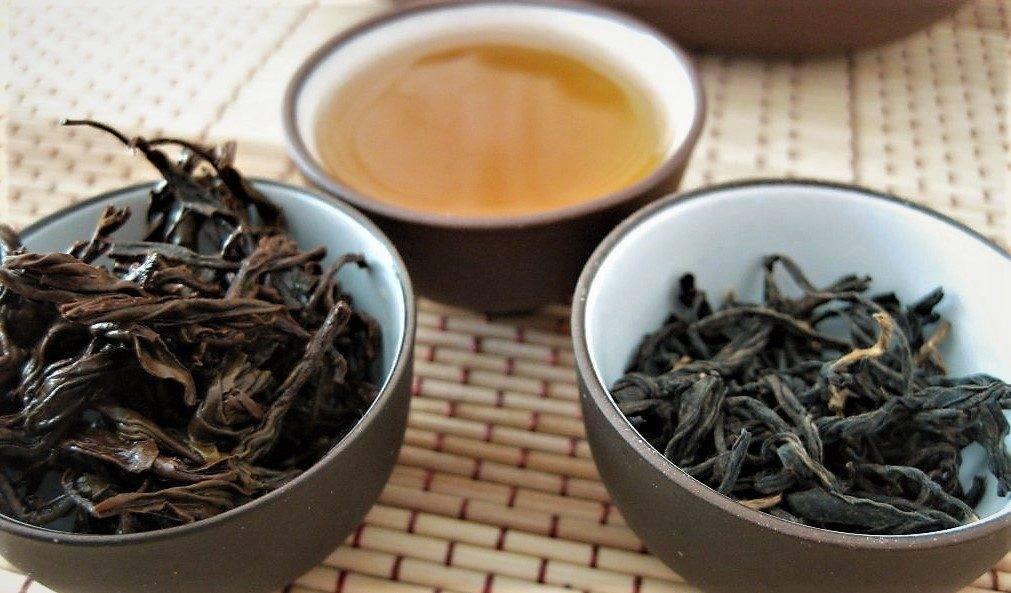 Чай лапсанг сушонг: завариваем «копченый чай» - чайгик