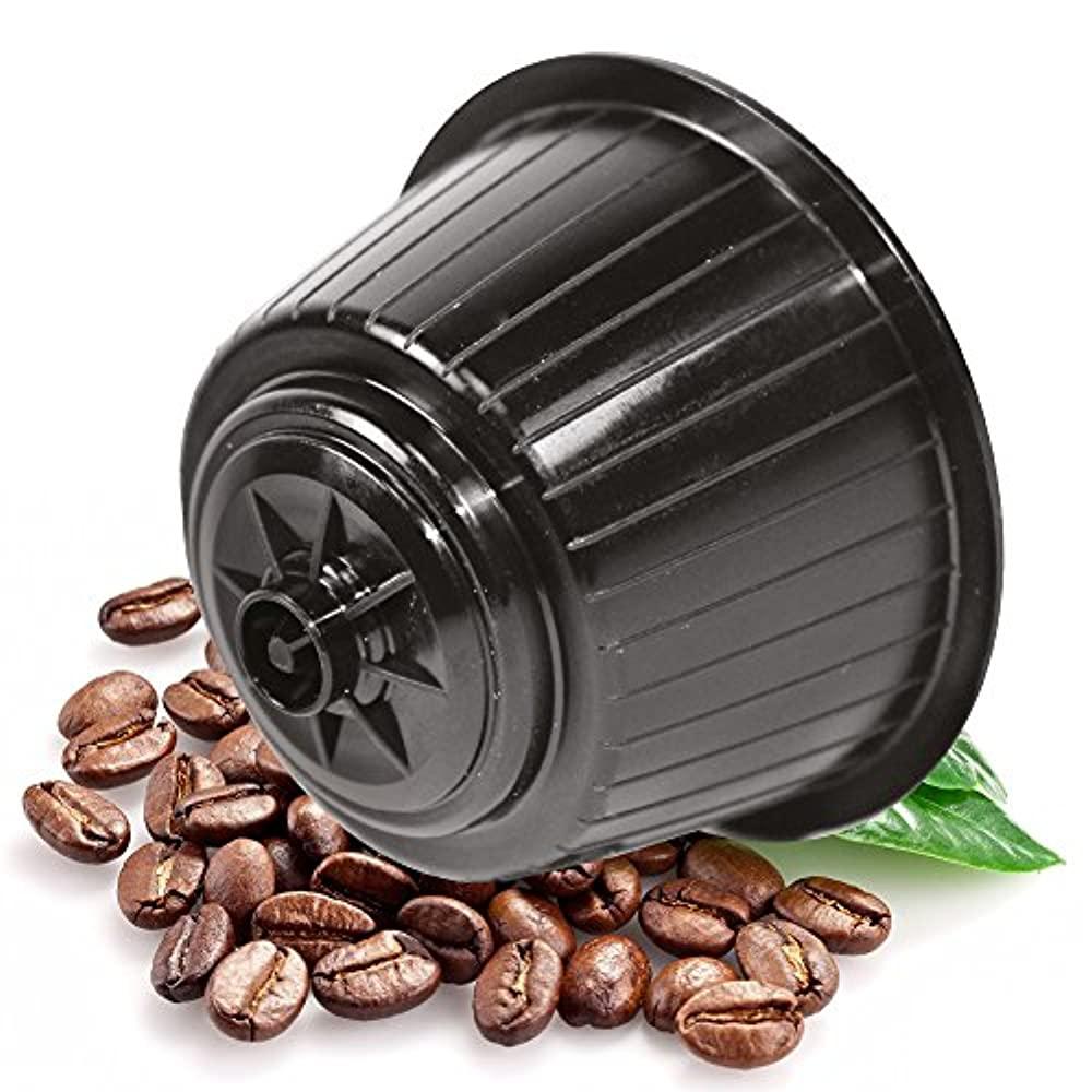Какие капсулы для кофемашины лучше