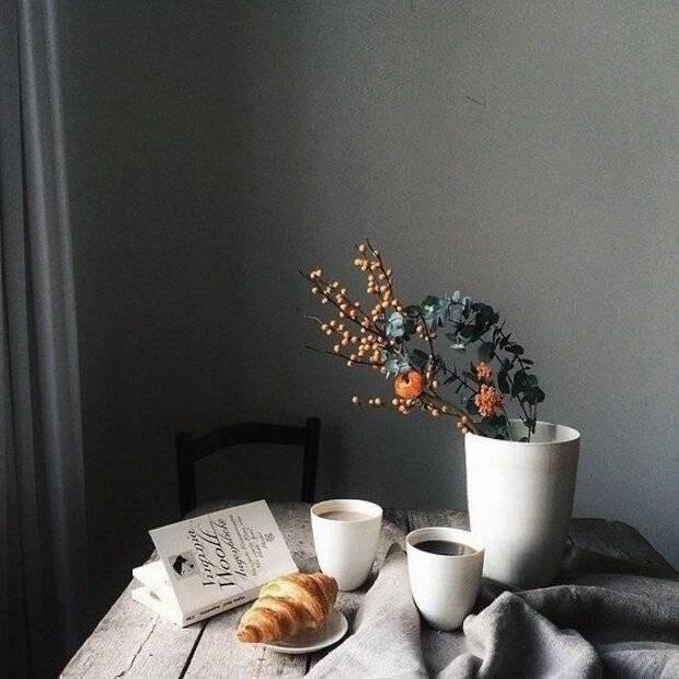 Как получают чай без кофеина? - just help us