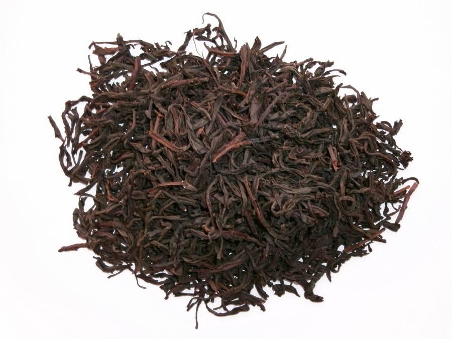 Обзор цейлонского чая