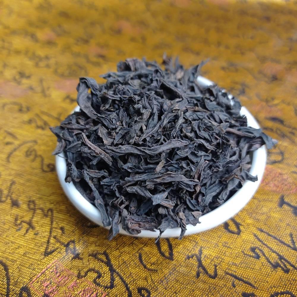 Чай да хун пао польза и вред, как заварить