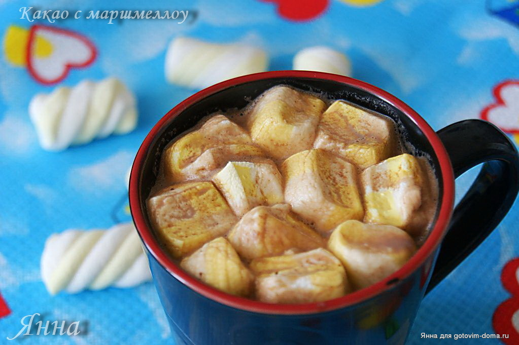 Как сварить какао из порошка «золотой ярлык» на молоке правильно и вкусно в домашних условиях