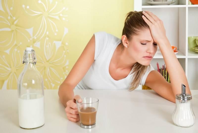 После кофе становится плохо: почему и что делать