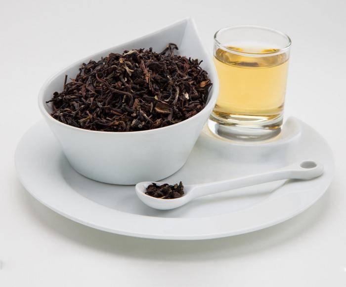 Женьшеневый чай: полезные свойства и рецепты правильной заварки
