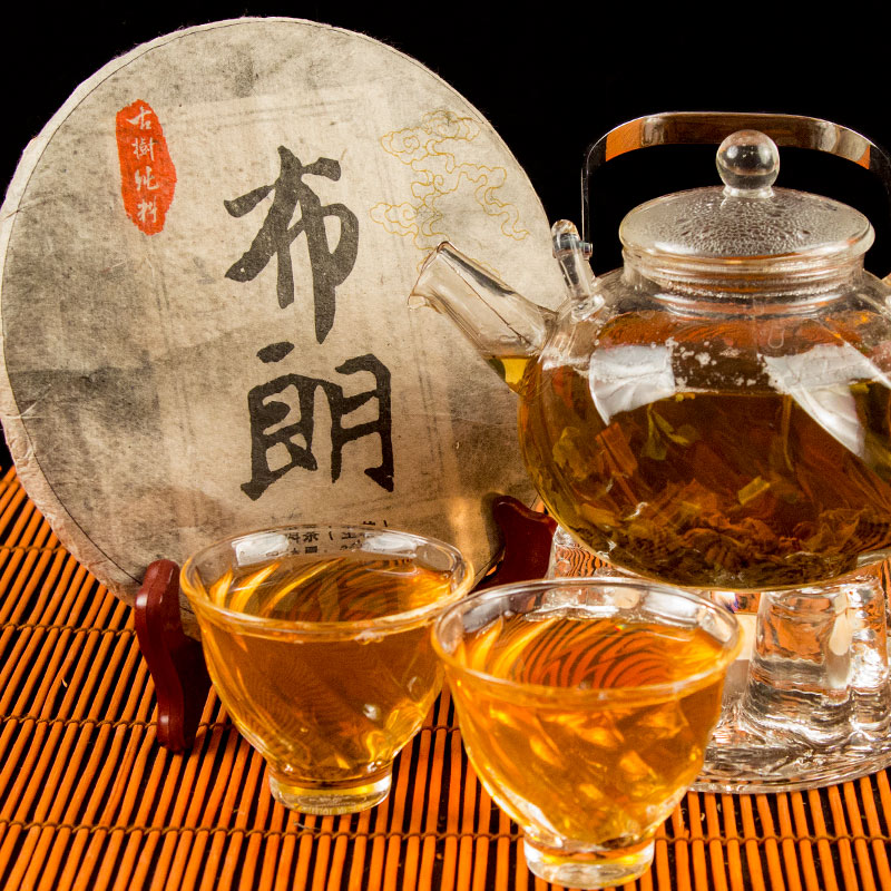 Юньнань пуэр - напиток xxi века с древней историей