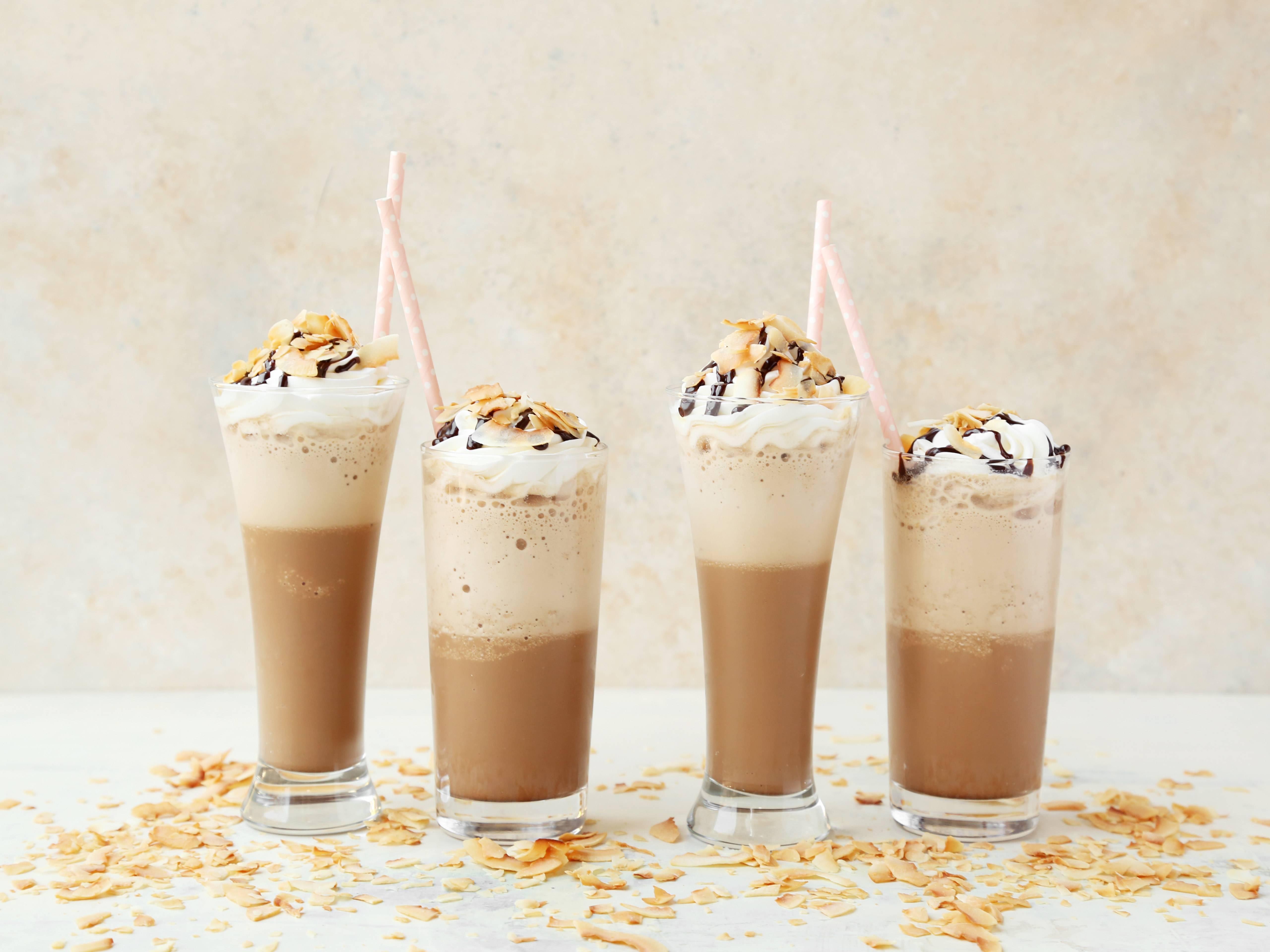 Сиропы в кофе: какой выбрать и сколько добавить. советует бариста