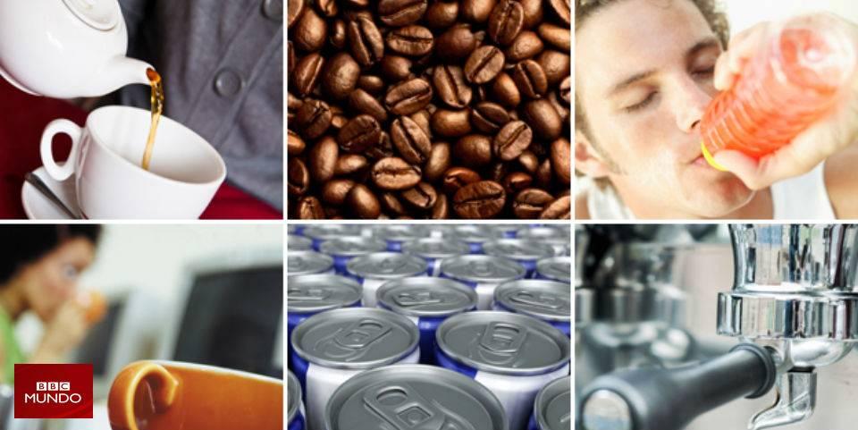 Кофейные заменители: напитки и продукты, дарящие бодрость