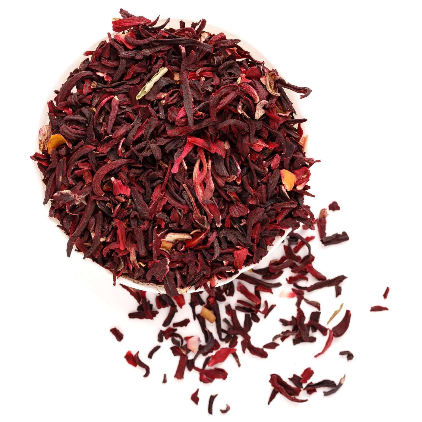 Чай каркаде: полезные свойства и противопоказания, как заваривать