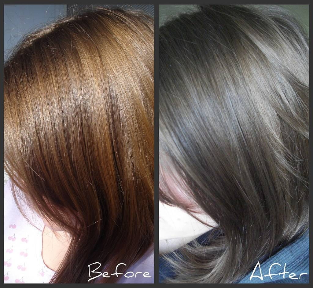 Окрашивание волос при помощи кофе: альтернатива салонному тонированию!