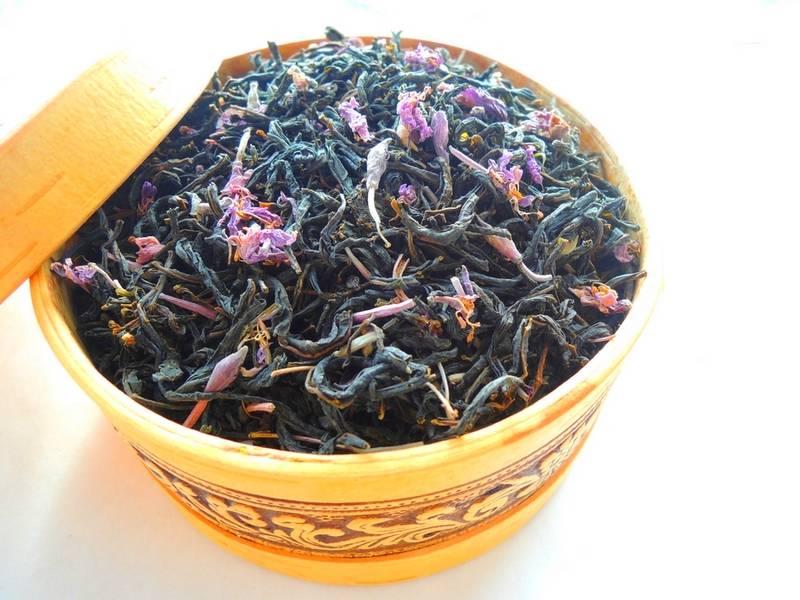 Копорский чай. как заваривать чай правильно и вкусно