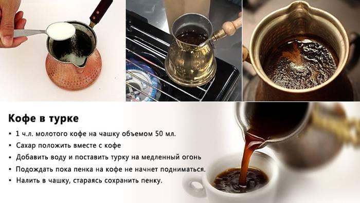 Капучино: рецепт классического напитка и его некоторых разновидностей