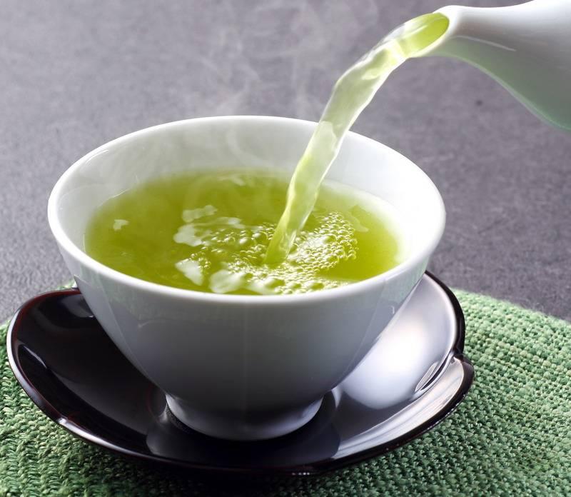 Зеленый чай: польза и вред для организма человека