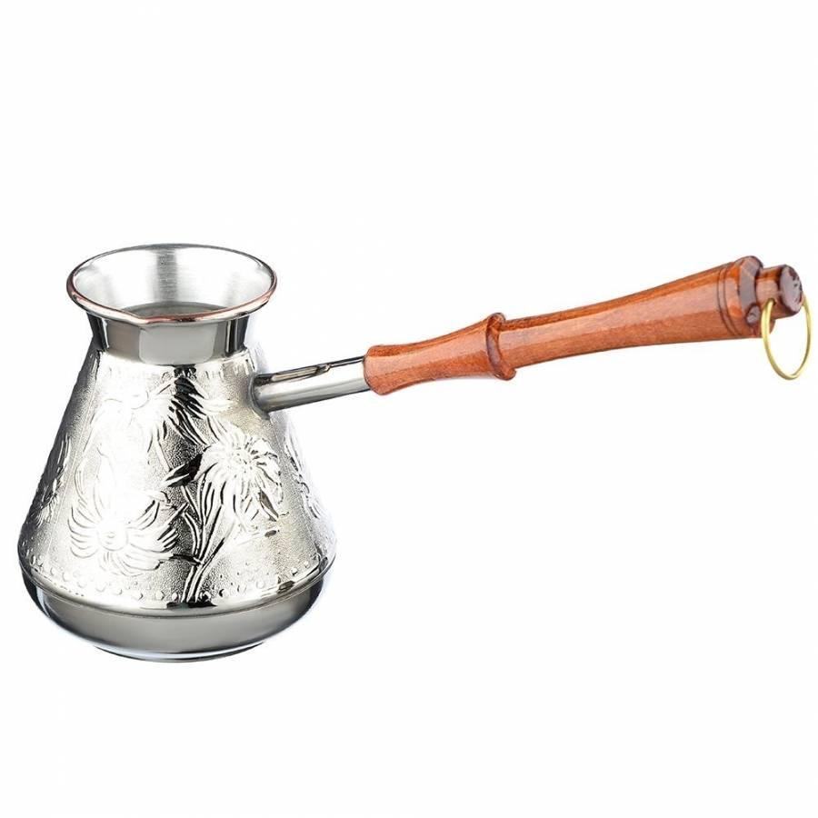Как выбрать турку для кофе, какая лучше и чем