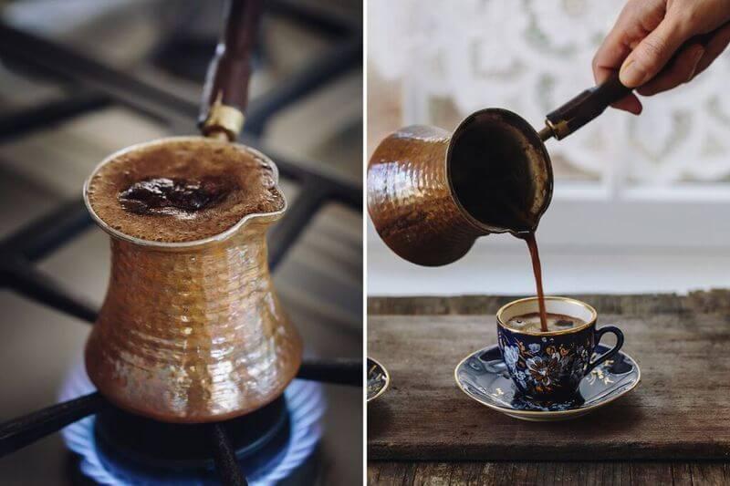 Кофе с кардамоном: 6 бодрящих рецептов для настроения
