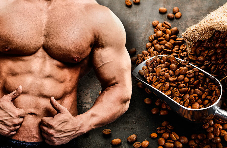 Польза кофе для спортсменов: перед тренировками и после, возможный вред