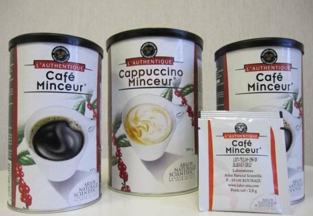 Кофе для похудения минсер форте: цена, противопоказания, отзывы врачей - секреты здоровья