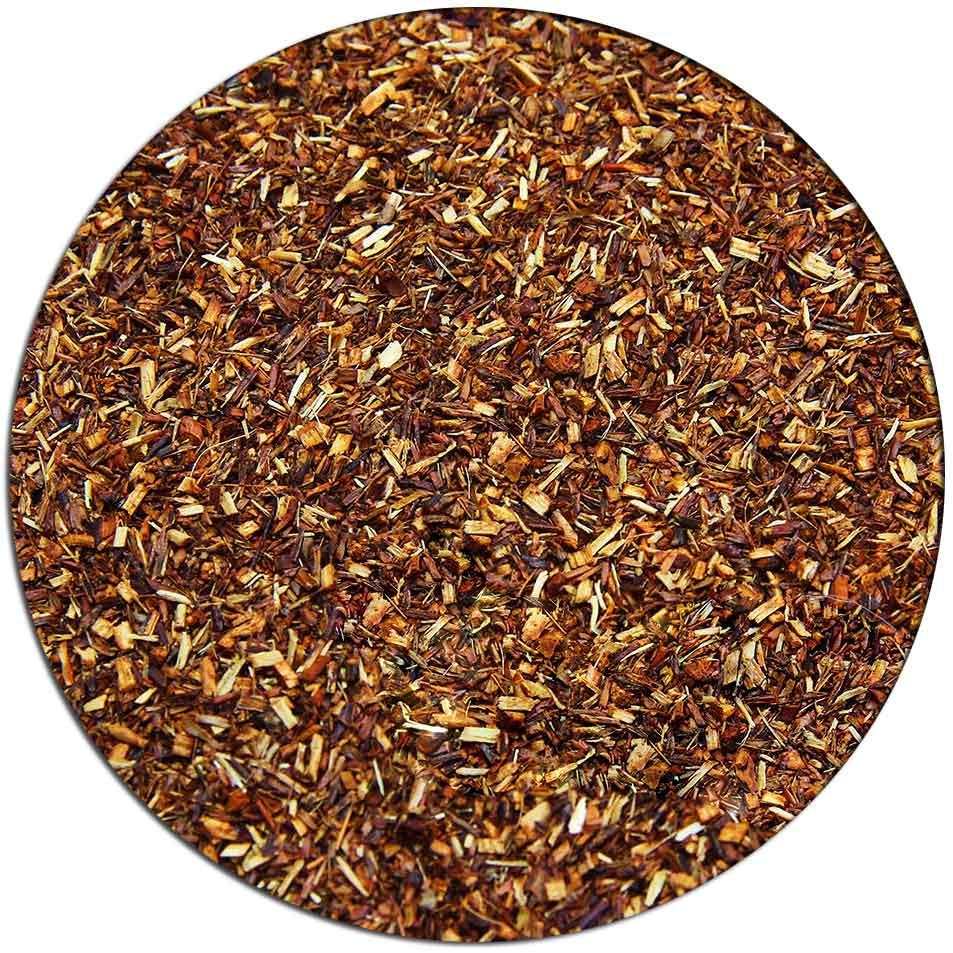 Чай ройбуш — польза и вред, способы заваривания