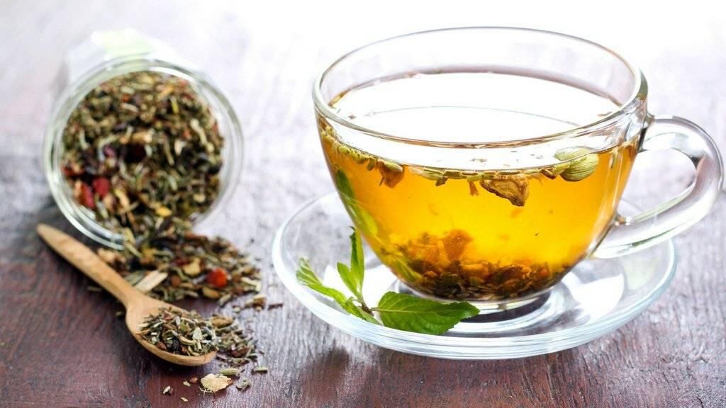 Лучший травяной чай: рецепты. в домашних условиях как приготовить лечебный чай