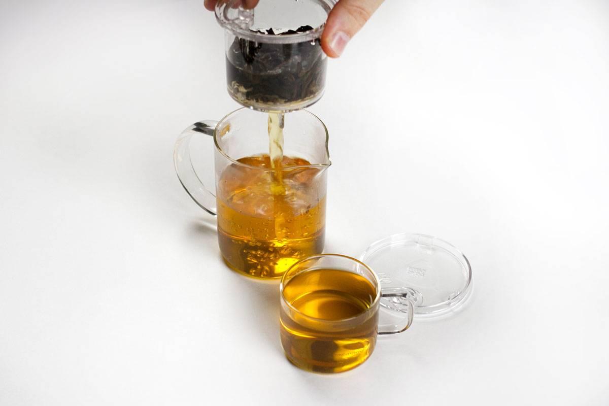 как заваривать иван чай правильно сухой дозировка