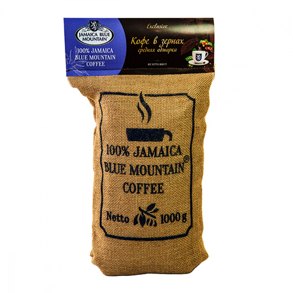 Кофе ямайки  | блю маунтин и другие сорта ямайского кофе