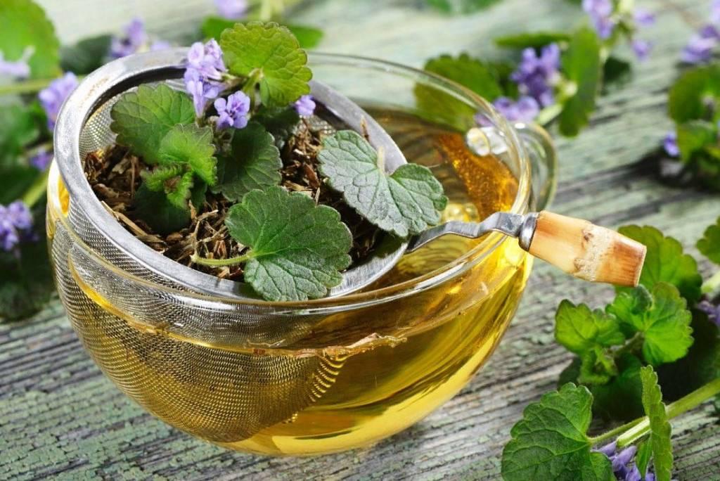 Чай от нервов и стресса — 5 лучших сортов фиточая для успокоения и от депрессии