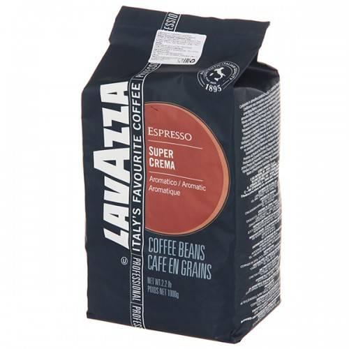 Lavazza - любимый бренд ценителей кофе, итальянский кофе лавацца