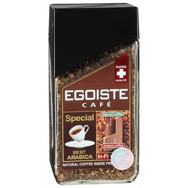 Кофе эгоист (egoiste) — отзывы. в зернах и молотый