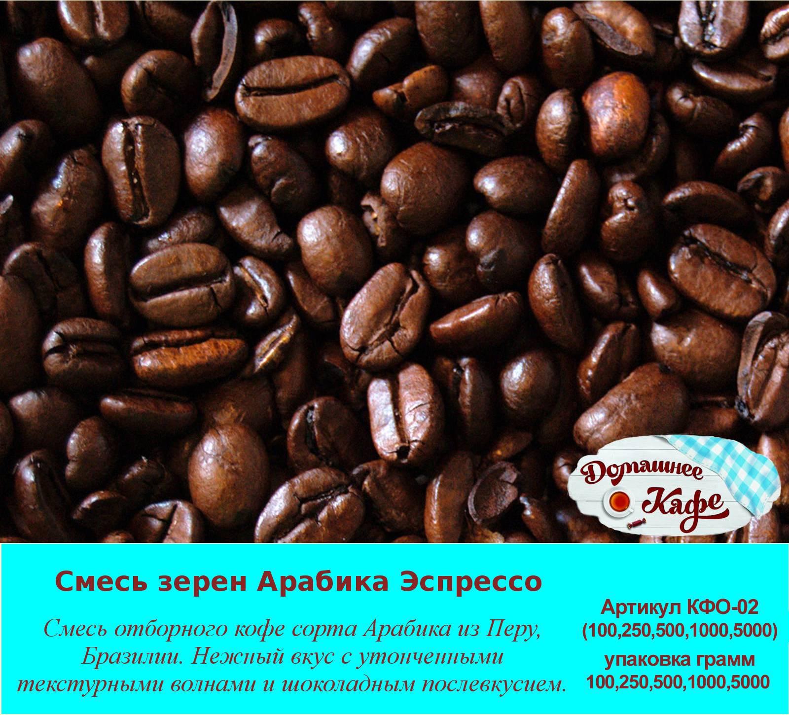 Изысканная арабика – кофейная королева