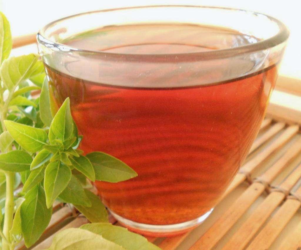 Полезные чаи для утоления жажды