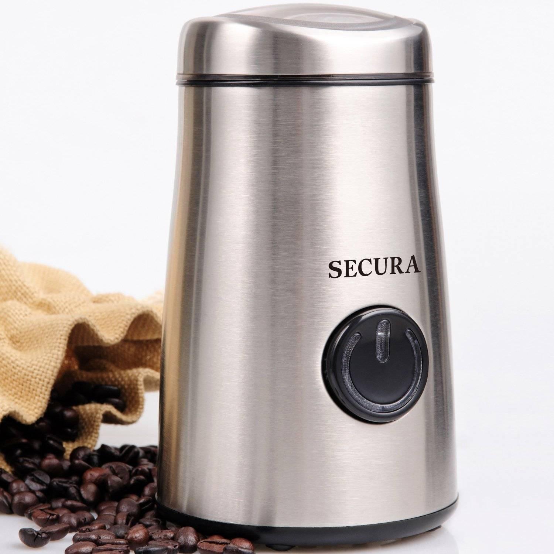 Выбор профессиональной кофемолки: особенности и виды, основные критерии и советы для успешной покупки, рейтинг с обзором моделей
