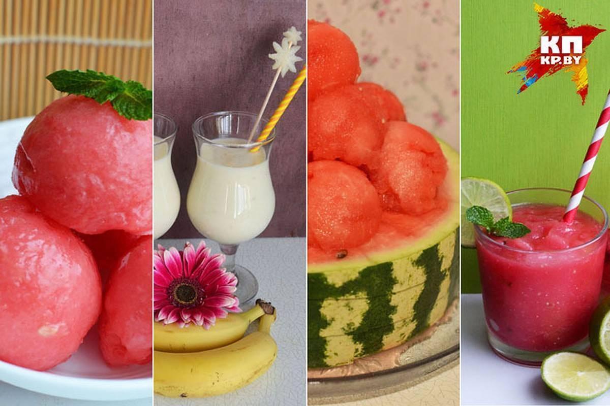 Клубничный смузи – рецепты из свежих и замороженных ягод