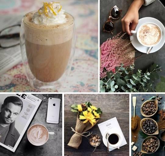 Кофе борджиа (borgia) - что такое, рецепт, состав, подача