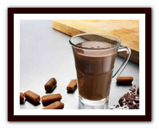 Горячий шоколад: рецепты в домашних условиях