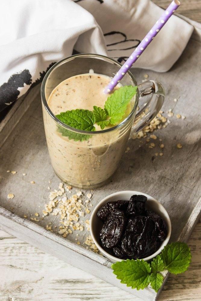 Смузи для похудения: 8 рецептов для блендера