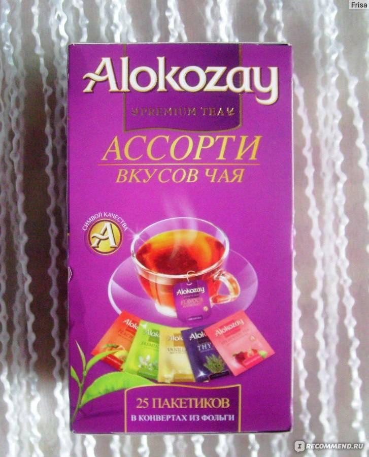 Рейтинг лучших марок чая в пакетиках (+как выбрать качественный)
