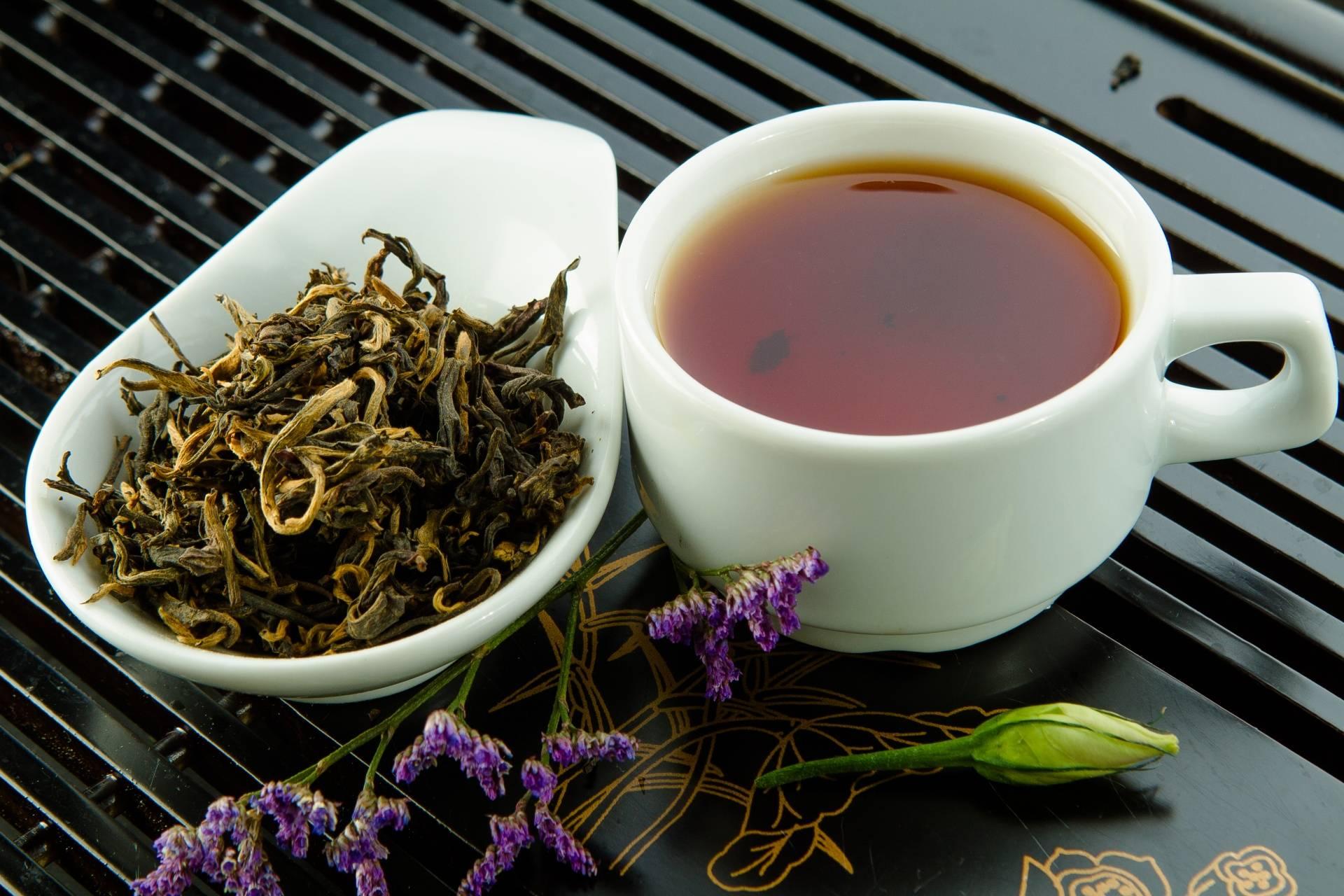 Чай с бергамотом: полезные свойства и возможный вред | польза и вред