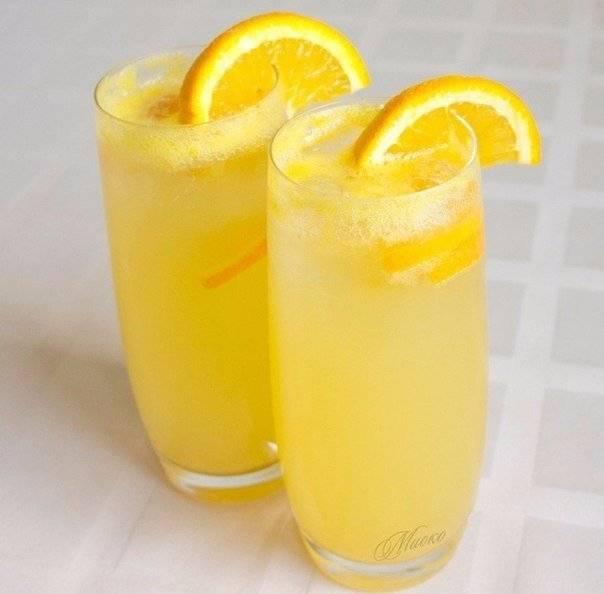 Ферментированный имбирный лимонад: как приготовить натуральный  напиток для энергии и иммунитета