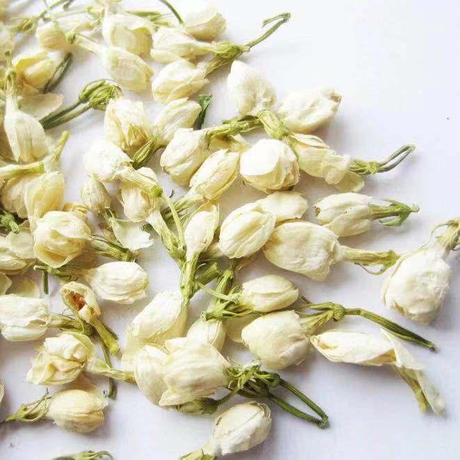 Как собирать жасмин, сушить и как заваривать жасминовый чай