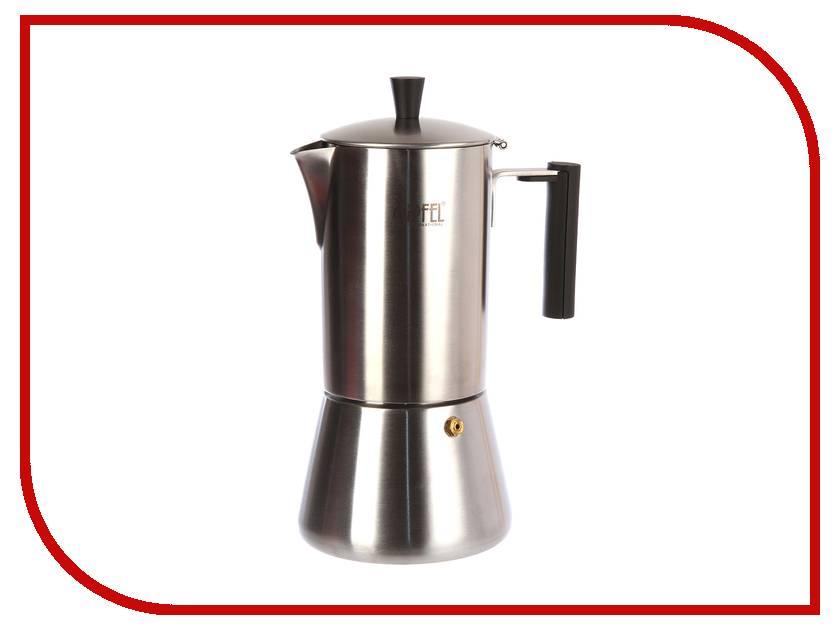 Гейзерная кофеварка gipfel