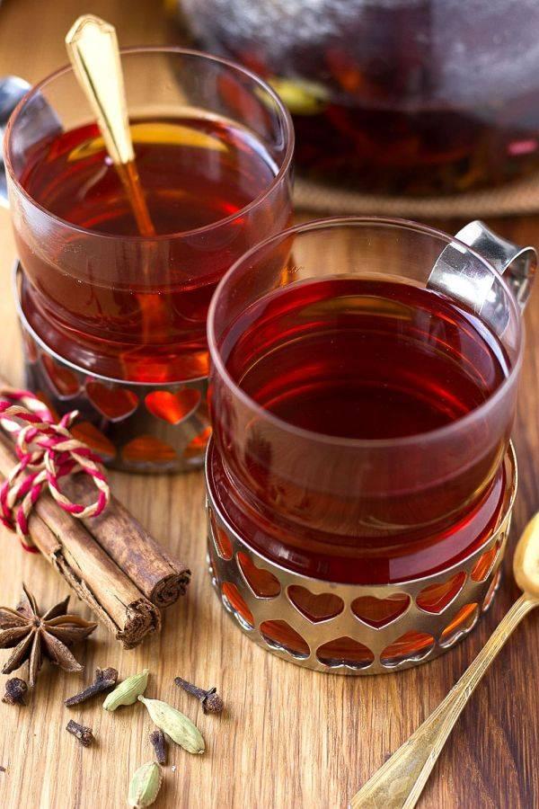 Масала чай: рецепты приготовления на молоке, как заваривать
