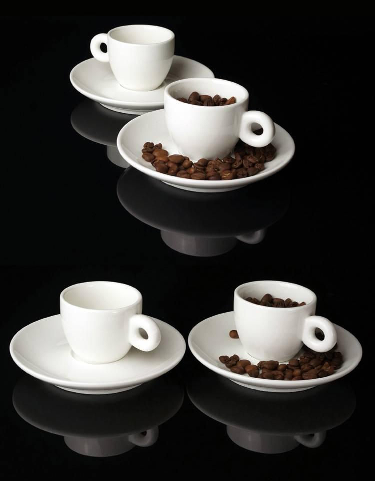 Какую чашку выбрать для любимого кофе